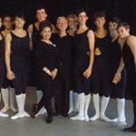 ดูการสอนที่โรงเรียนจอฟฟรีย์บัลเล่ต์, นิวยอร์ก 2542